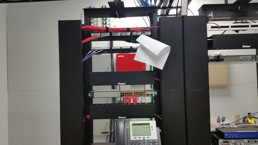Switching Equipment