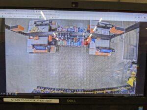 repair Surveillance Cameras