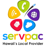 Servpac - Hawaii's Local Telecom